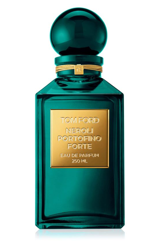 neroli portofino forte tom ford perfume a new fragrance for women and men 2016. Black Bedroom Furniture Sets. Home Design Ideas