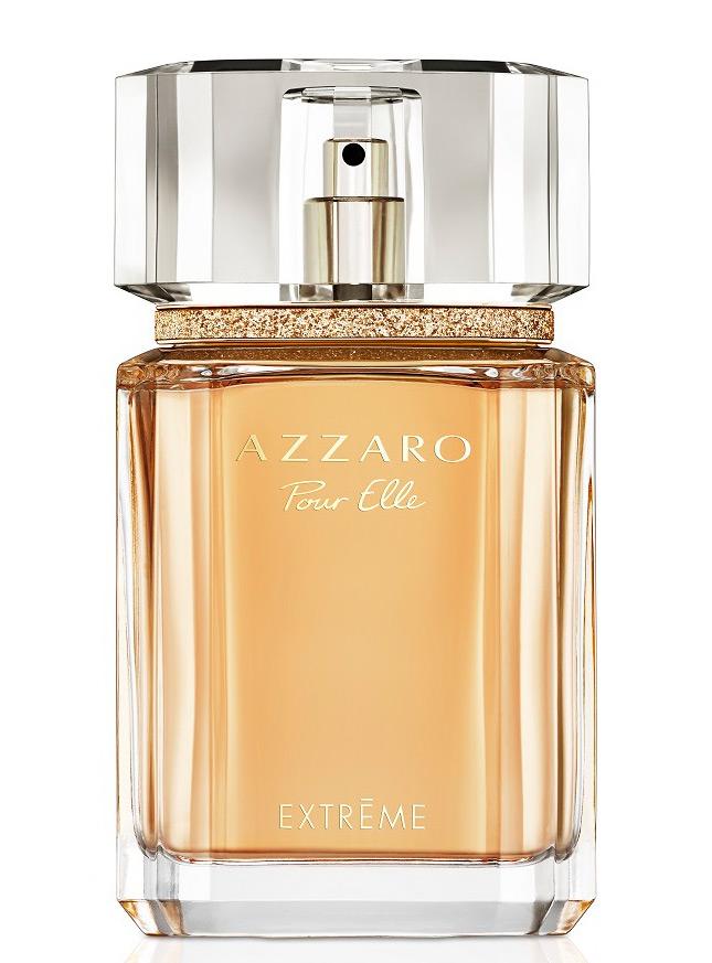 azzaro pour elle extreme azzaro perfume a new fragrance for women 2016. Black Bedroom Furniture Sets. Home Design Ideas