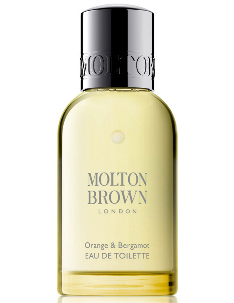 Orange bergamot molton brown perfume a new fragrance for Best molton brown scent