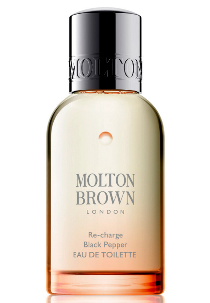 Re charge black pepper molton brown cologne a new for Best molton brown scent