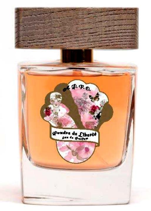 poudre de liberte au pays de la fleur d oranger parfum un nouveau parfum pour femme 2016. Black Bedroom Furniture Sets. Home Design Ideas
