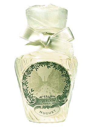 muguet 1998 guerlain perfume a fragrance for women 1998. Black Bedroom Furniture Sets. Home Design Ideas