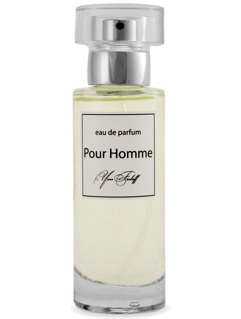 pour homme yanfroloff perfumer cologne a new fragrance for men 2016. Black Bedroom Furniture Sets. Home Design Ideas