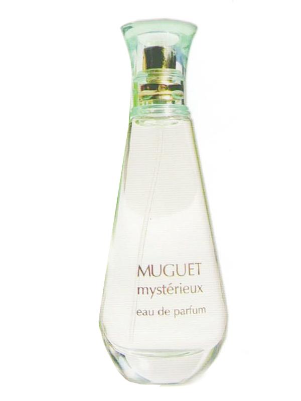 muguet mysterieux novaya zarya perfume a fragrance for women 1997. Black Bedroom Furniture Sets. Home Design Ideas
