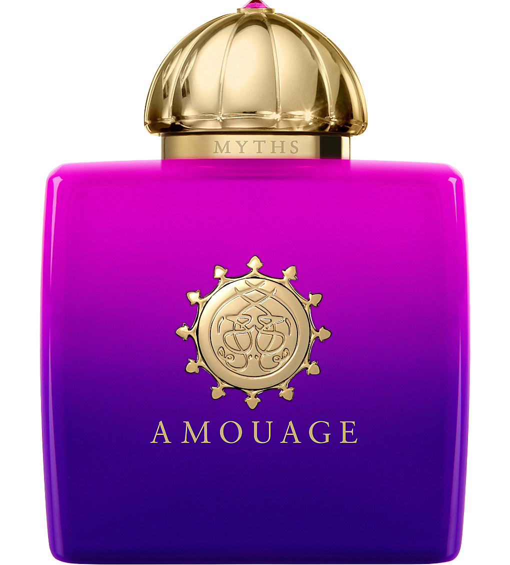 Myths Woman Amouage perfume - a new fragrance for women 2016