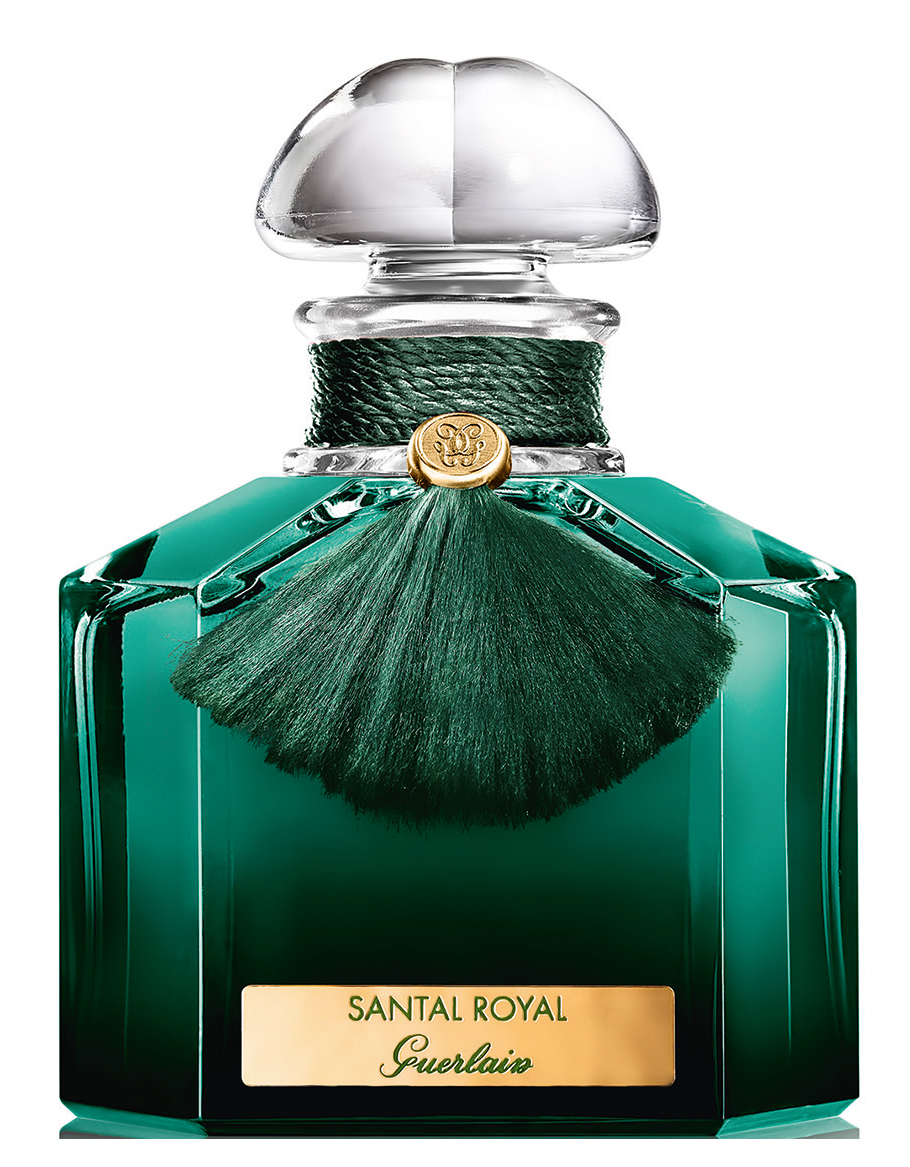 Santal Royal Guerlain perfume - a new fragrance for women ...