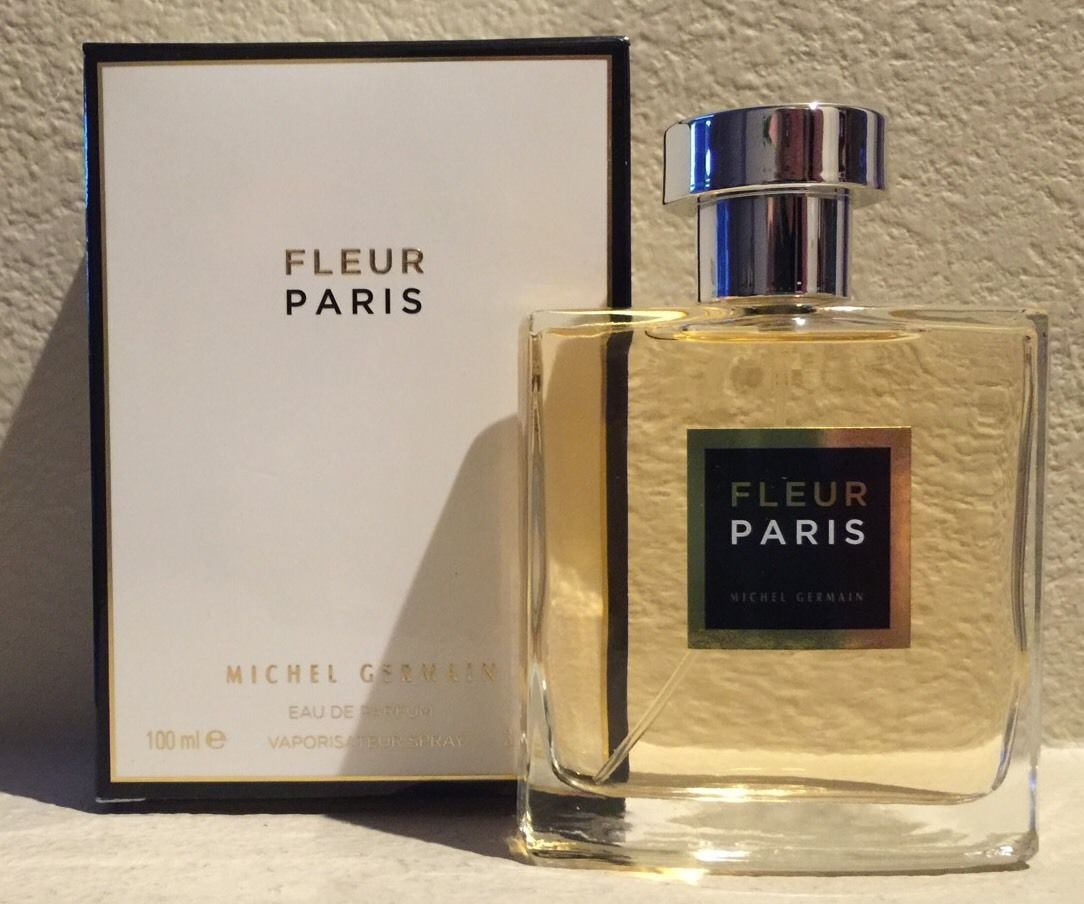 fleur paris michel germain perfume a fragrance for women 2010. Black Bedroom Furniture Sets. Home Design Ideas