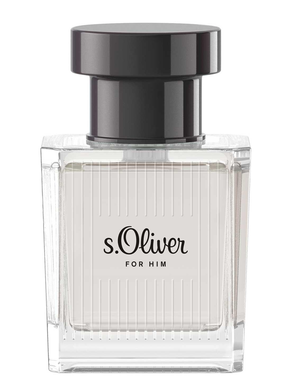 s oliver for him s oliver cologne a new fragrance for men 2016. Black Bedroom Furniture Sets. Home Design Ideas