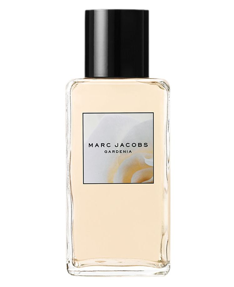 marc jacobs splash gardenia marc jacobs perfume a fragrance for women 2008. Black Bedroom Furniture Sets. Home Design Ideas