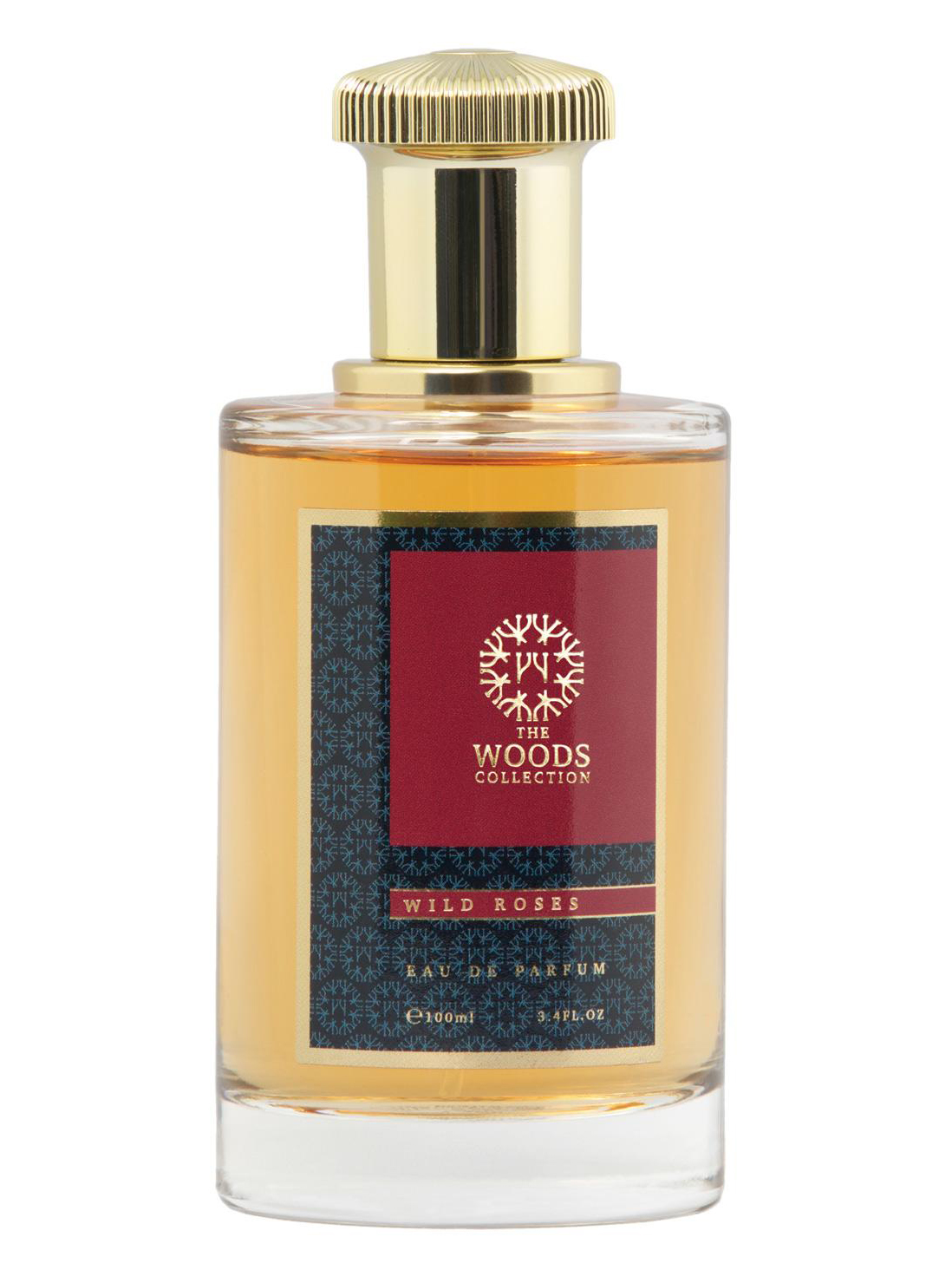 wild roses the woods collection perfume a new fragrance. Black Bedroom Furniture Sets. Home Design Ideas