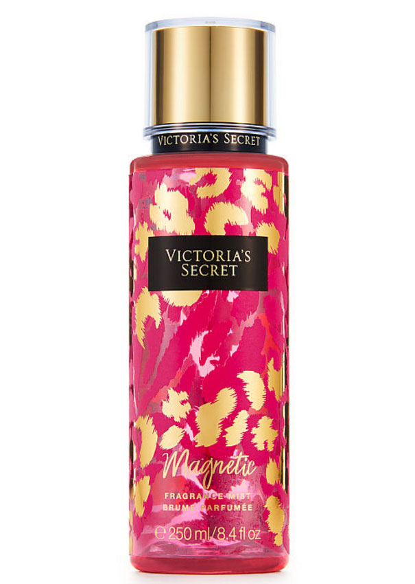 magnetic victoria s secret perfume a new fragrance for. Black Bedroom Furniture Sets. Home Design Ideas