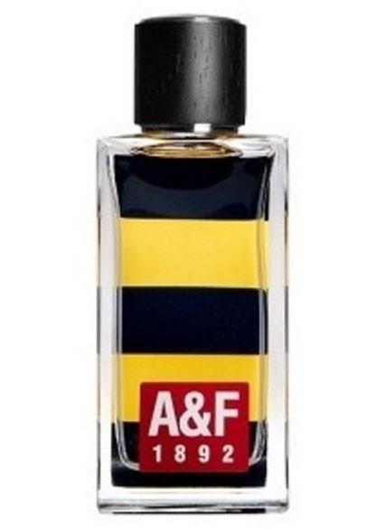 Одеколон Abercrombie&FIitch 1892 Yellow для мужчин