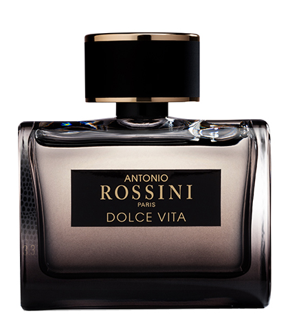 dolce vita antonio rossini cologne a new fragrance for men 2016. Black Bedroom Furniture Sets. Home Design Ideas