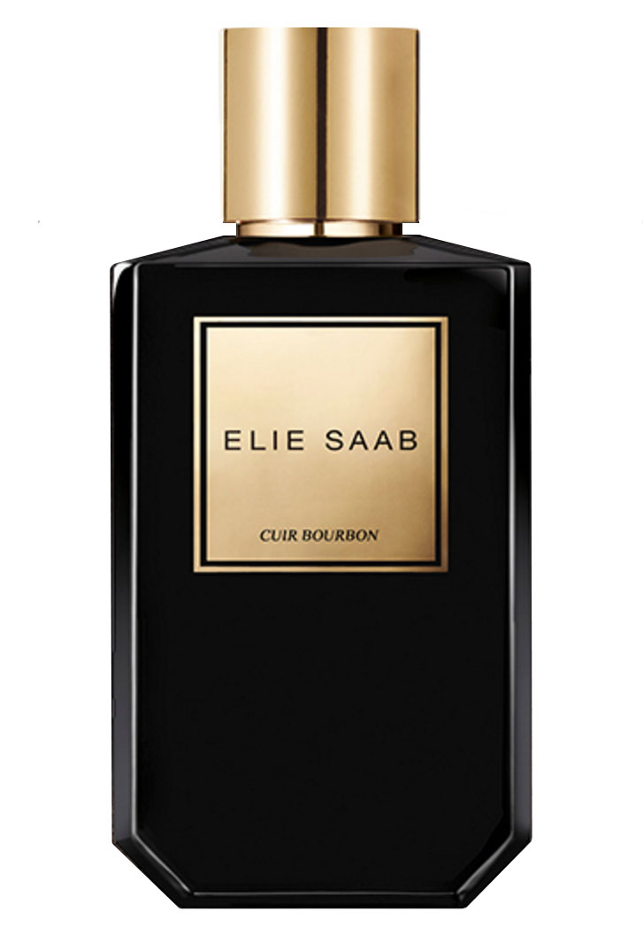 cuir bourbon elie saab perfume a new fragrance for women and men 2016. Black Bedroom Furniture Sets. Home Design Ideas