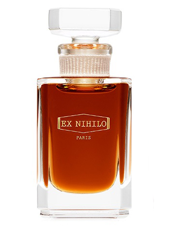 ambre ex nihilo perfume a new fragrance for women and men 2016. Black Bedroom Furniture Sets. Home Design Ideas