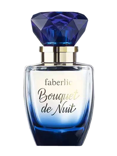 bouquet de nuit faberlic perfume a new fragrance for women 2016. Black Bedroom Furniture Sets. Home Design Ideas