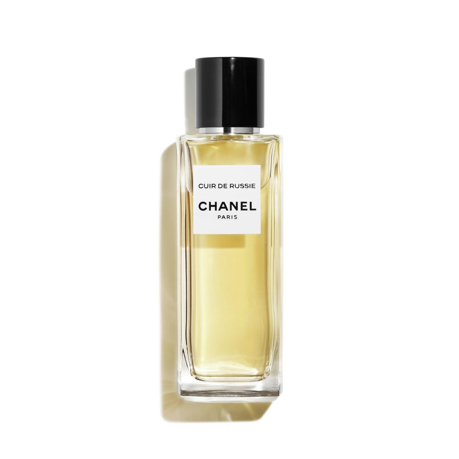 cuir de russie eau de parfum chanel perfume a new fragrance for women 2016. Black Bedroom Furniture Sets. Home Design Ideas