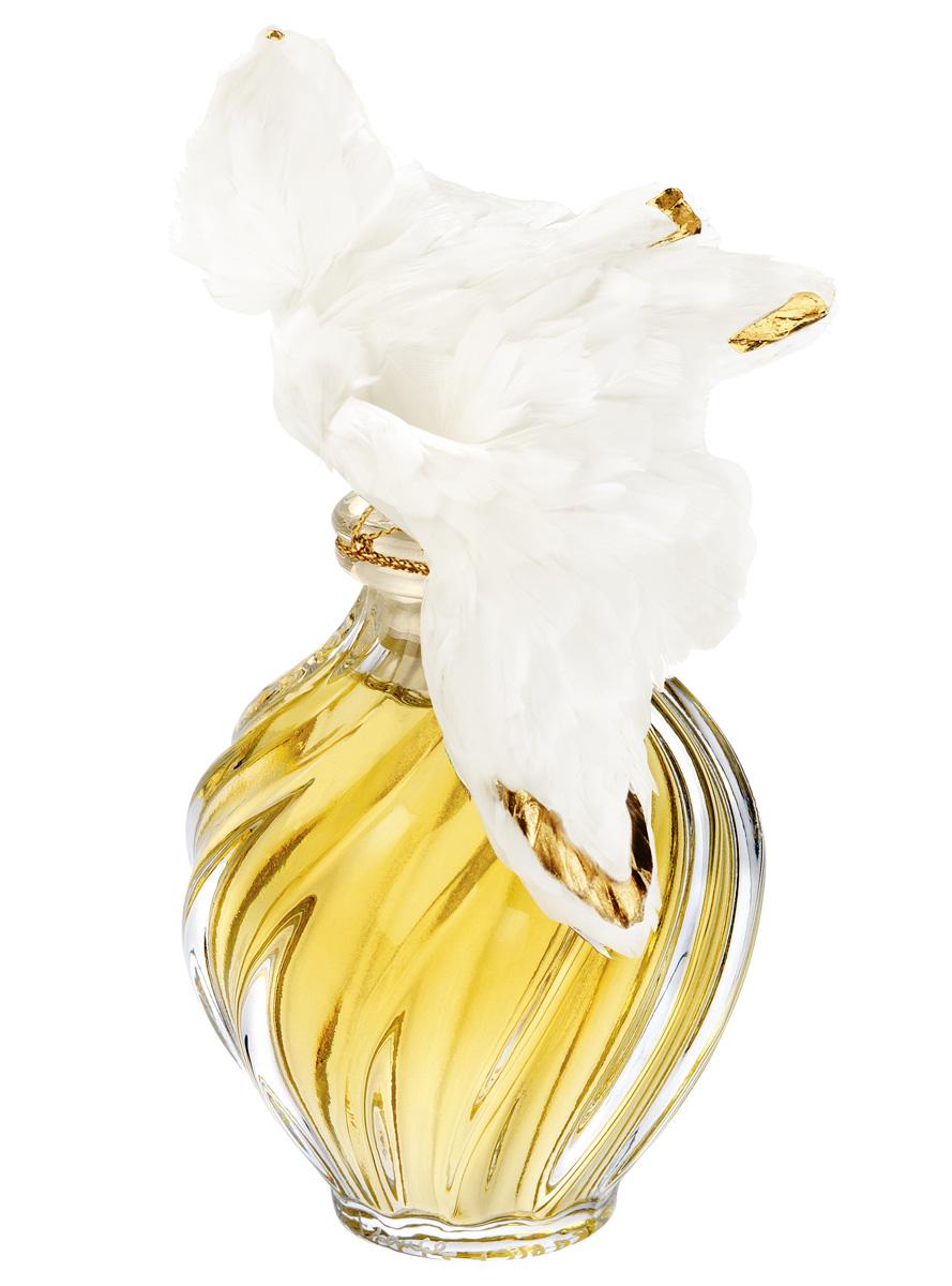 l 39 air du temps z nith nina ricci perfume una nuevo fragancia para mujeres 2016. Black Bedroom Furniture Sets. Home Design Ideas