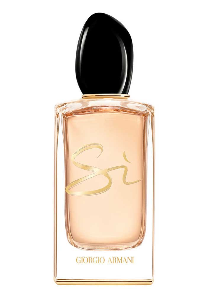 Si Night Light Giorgio Armani perfume - a new fragrance ... Giorgio Armani Perfume