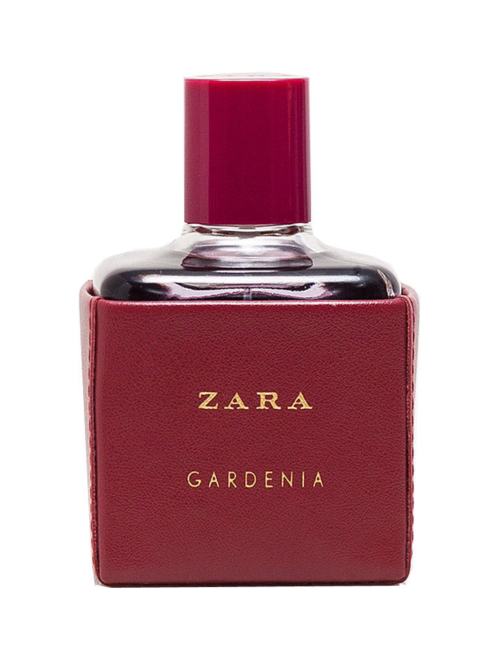 zara gardenia zara perfume a new fragrance for women 2016. Black Bedroom Furniture Sets. Home Design Ideas