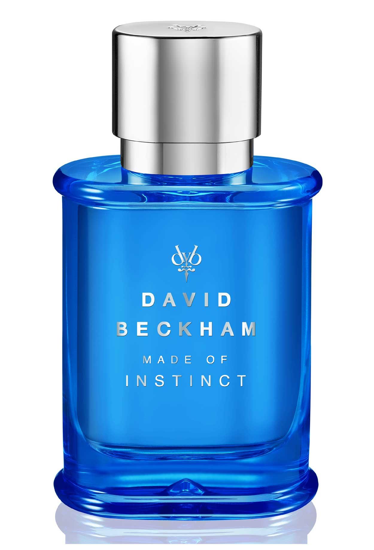 Made of instinct david victoria beckham cologne a new for David beckham perfume