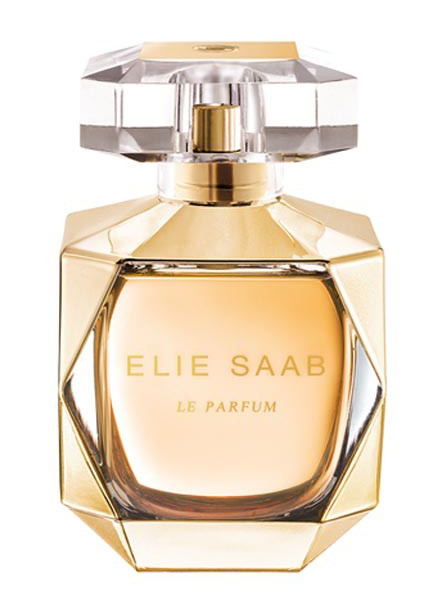 le parfum eclat d or elie saab perfume a new fragrance. Black Bedroom Furniture Sets. Home Design Ideas