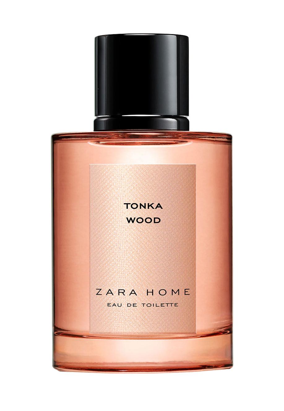 Tonka Wood Zara Home Perfumy To Nowe Perfumy Dla Kobiet I M Czyzn 2016