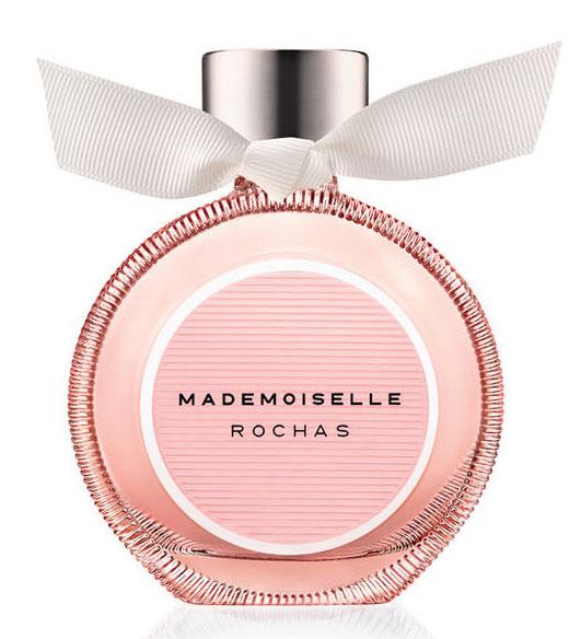 Caroline Wozniacki S Sweet New Relationship Revealed As A: Mademoiselle Rochas Rochas Perfume