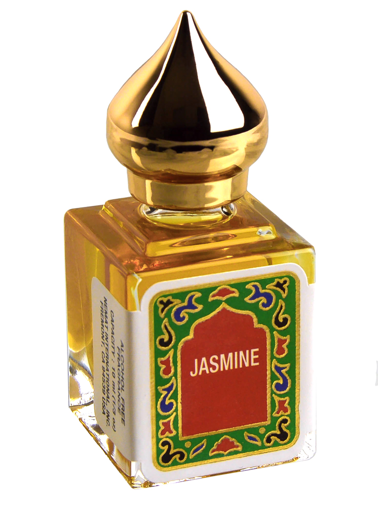 Jasmine Nemat International perfume
