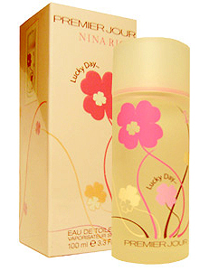 Premier jour Lucky Day Nina Ricci for women