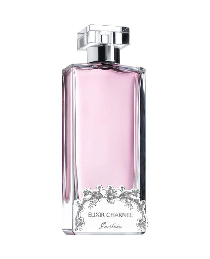 Fragrances Perfume Bottle And Perfume Bottles: Elixir Charnel Oriental Brulant Guerlain Perfume