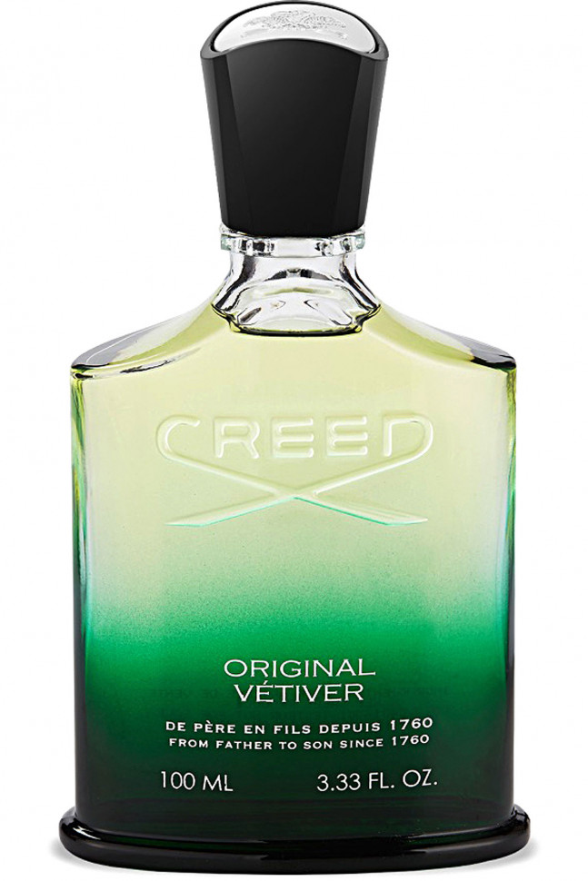 Original Vetiver  Creed for men