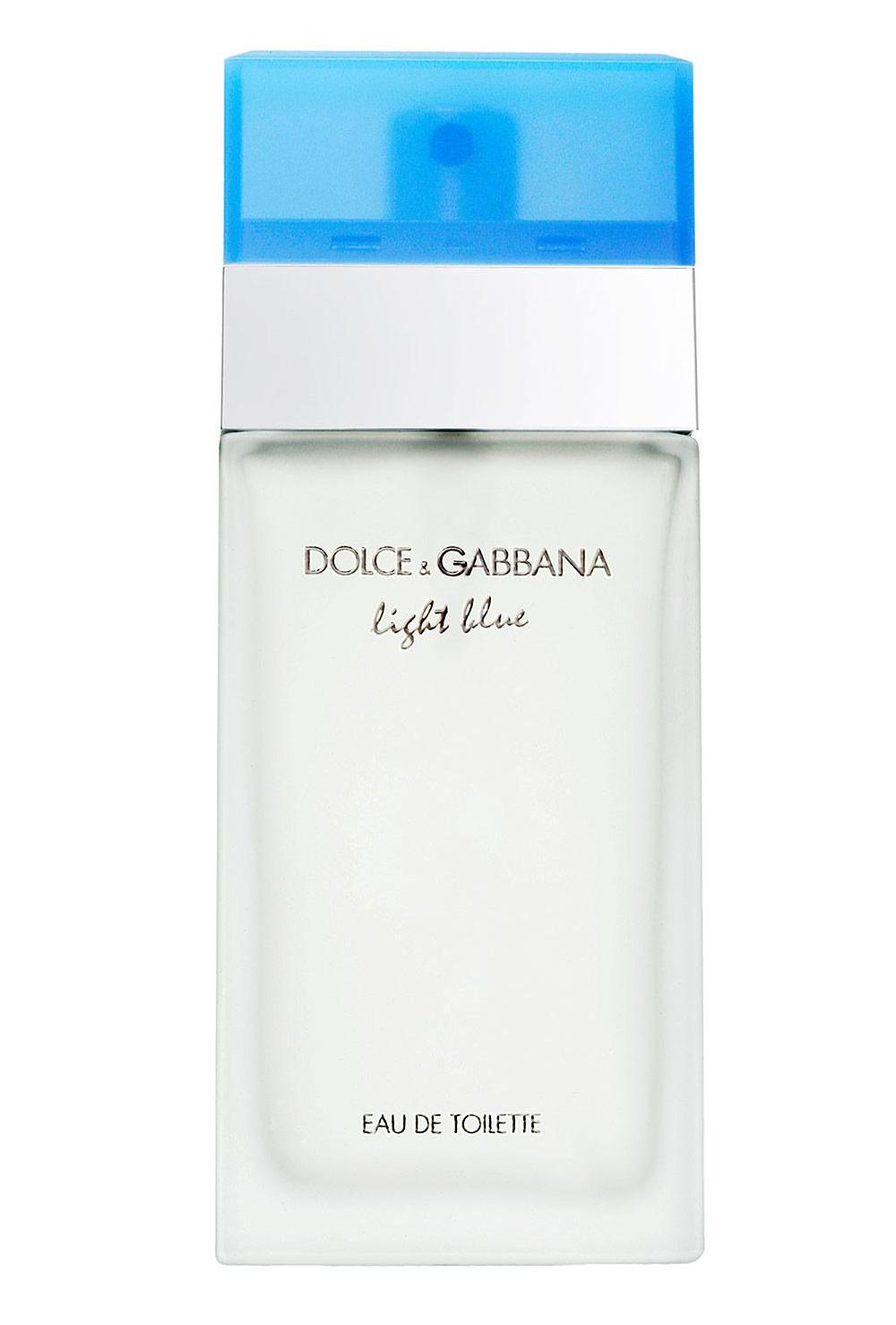 D Amp G Light Blue Dolce Amp Gabbana Perfume A Fragrance For