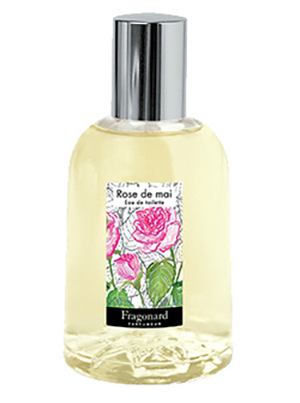 Rose de Mai Fragonard for women