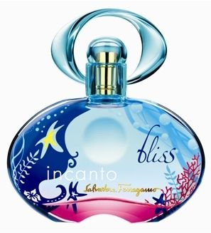 Incanto Bliss Salvatore Ferragamo аромат - аромат для женщин 2009