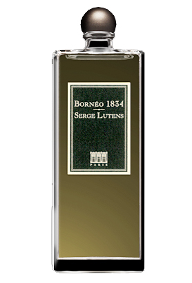 Borneo 1834 Serge Lutens for women and men