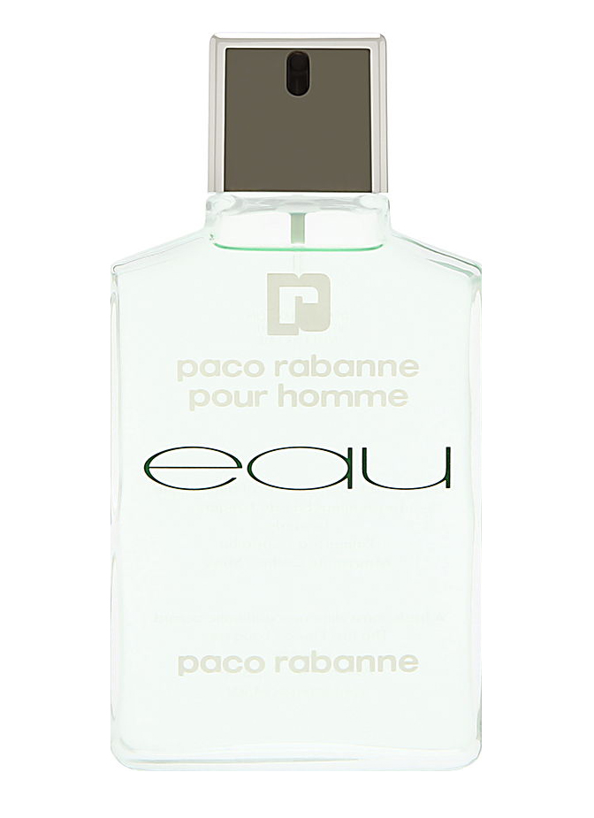 Eau Paco Rabanne Paco Rabanne for men