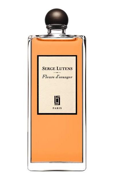 fleurs d 39 oranger serge lutens perfume a fragrance for. Black Bedroom Furniture Sets. Home Design Ideas