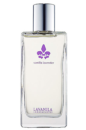 Vanilla Lavender Lavanila Laboratories for women and men