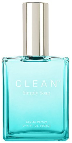 Clean Simply Soap Clean for women