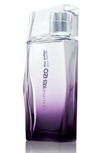 l 39 eau par kenzo eau indigo pour femme kenzo perfume a fragrance for women 2009. Black Bedroom Furniture Sets. Home Design Ideas