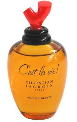 C`est La Vie Christian Lacroix for women