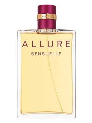 Allure Sensuelle Chanel for women