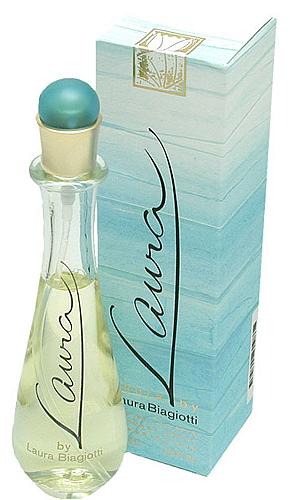 Laura Laura Biagiotti Perfume A Fragrance For Women 1994