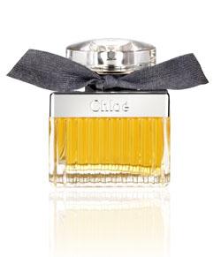 Новые духи от Chloe- Chloe Eau de Parfum Intense 2009—2010.