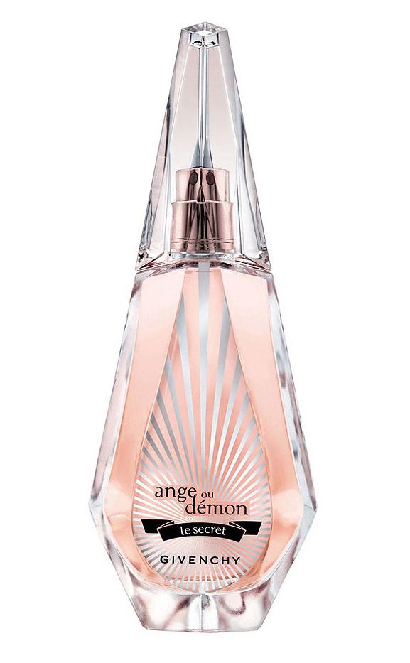 ange ou demon le secret givenchy perfume a fragrance for women 2009. Black Bedroom Furniture Sets. Home Design Ideas