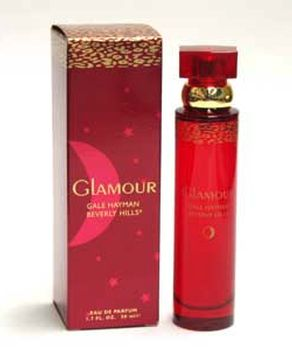 Glamour Gale Hayman for women