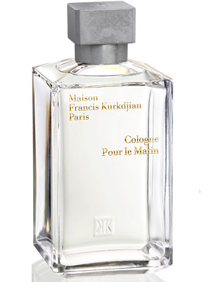 Cologne pour le matin maison francis kurkdjian perfume a for Absolue pour le soir maison francis kurkdjian