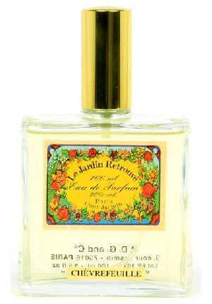 Chevrefeuille le jardin retrouve perfume a fragrance for for Le jardin le moulleau