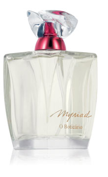 Myriad O Boticario for women